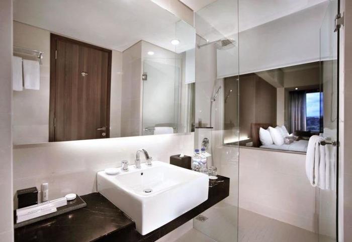 Aston Kupang Hotel Kupang - e