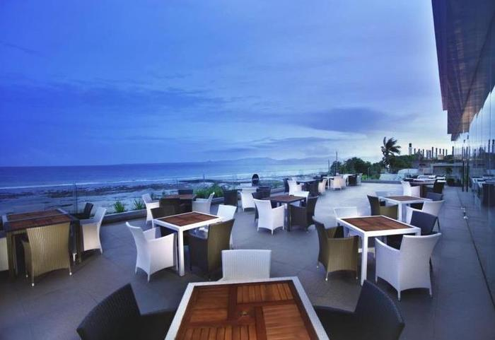 Aston Kupang Hotel Kupang - DS