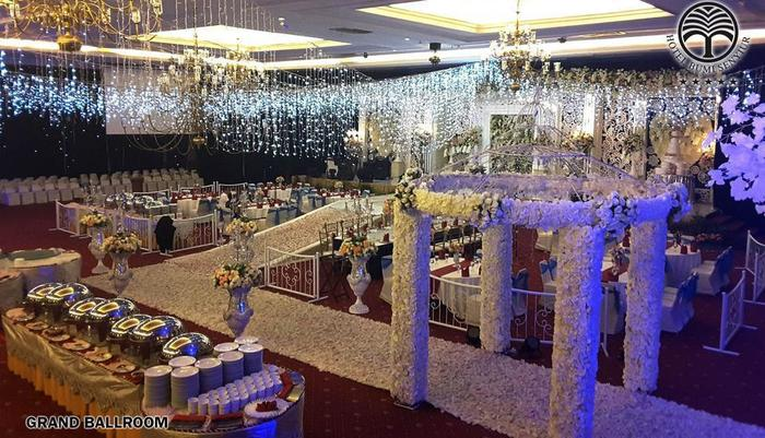 Hotel Bumi Senyiur Samarinda - Wedding Room