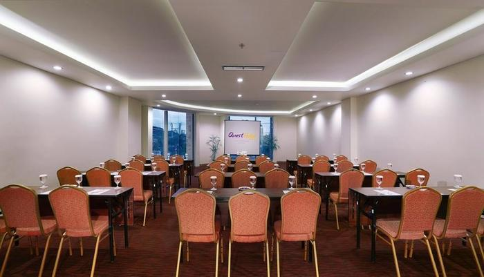 Quest San Hotel Denpasar - Bima Meeting Room