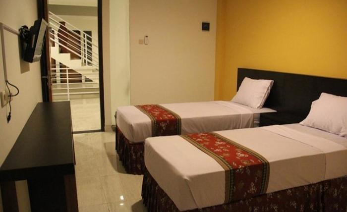 Hotel Prime Cailendra Yogyakarta -
