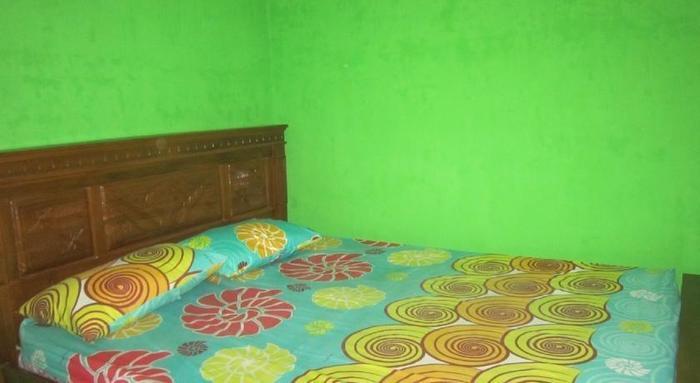Kampung Osing Inn Banyuwangi - room