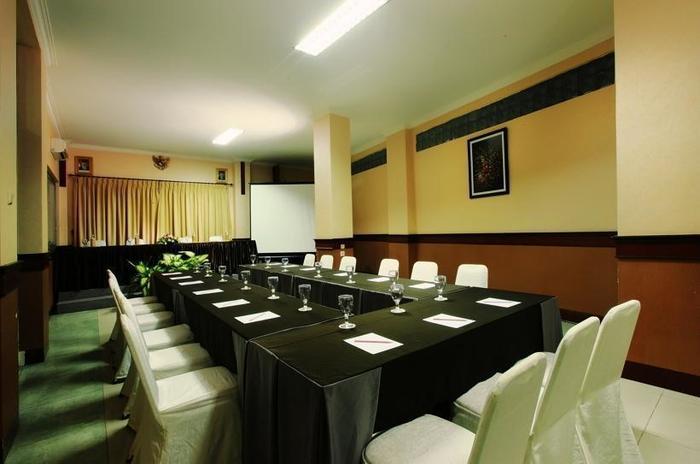 Hotel Roditha Banjarmasin - Ganefo Room