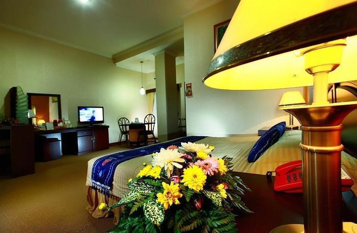 Hotel Roditha Banjarmasin - Roditha Suite