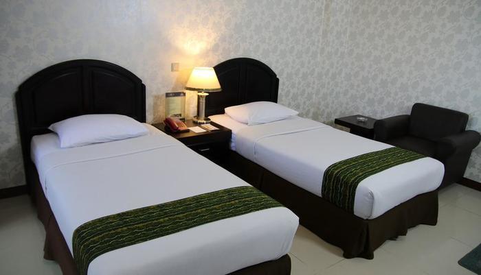 Hotel Roditha Banjarmasin - Superior Room