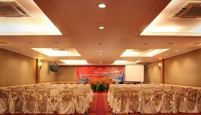 Griptha Hotel Kudus - Ruang Rapat