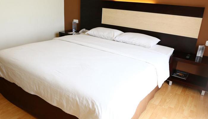 Griptha Hotel Kudus - SPLENDOUR ROOM
