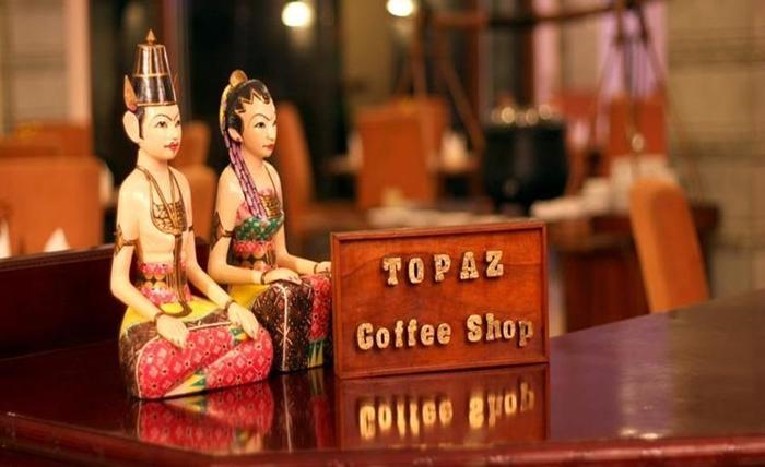 Griptha Hotel Kudus -