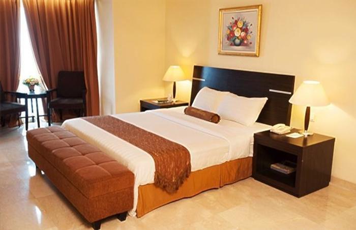 Grand Asia Hotel Jakarta - Grand Suite