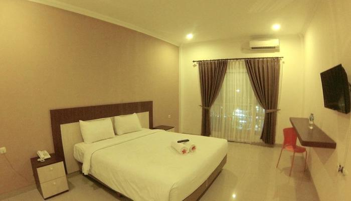 Gowin Hotel Bali - Deluxe Room