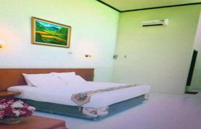 Rindu Alam Hotel Langkat - Standard Ac