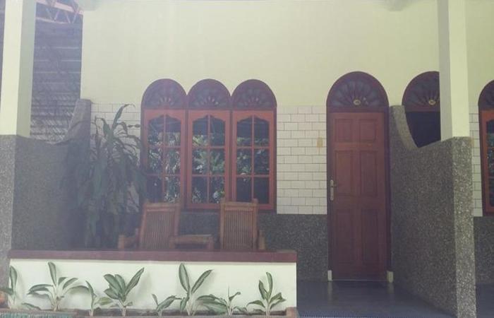 Rindu Alam Hotel Langkat - Superior Ac