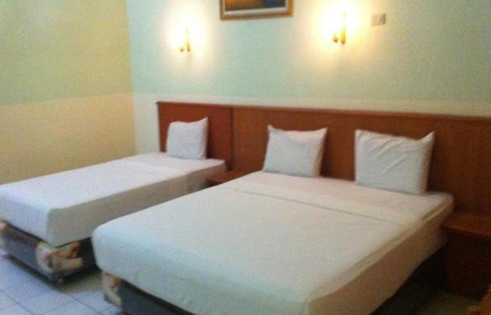 Rindu Alam Hotel Langkat - Superior Non Ac