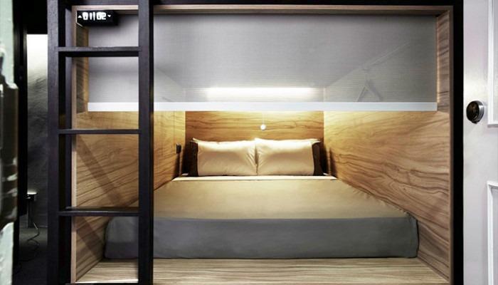 My Studio Hotel Surabaya - Double
