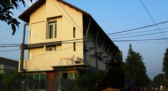 Roemah 28 Medan - Guest House Roemah 28