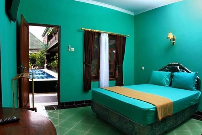 Hotel Rengganis Yogyakarta - Deluxe
