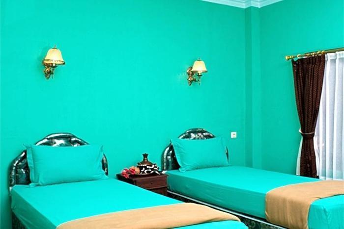 Hotel Rengganis Yogyakarta - Superior