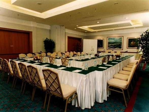 Hotel Sahid Jaya Makassar - Ruang Rapat