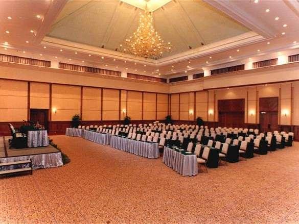 Hotel Sahid Jaya Makassar - Multifungsi Hall