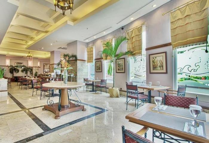 Hotel Sahid Jaya Makassar - Cafe