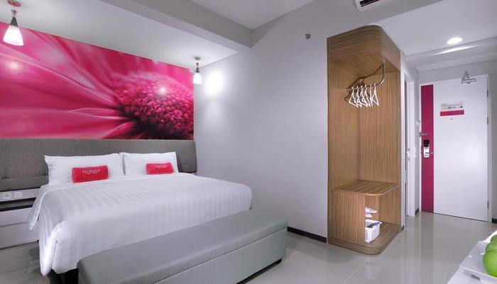 favehotel Rungkut Surabaya - 29/11/2017