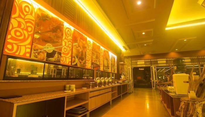 Savita Inn Yogyakarta - Resto