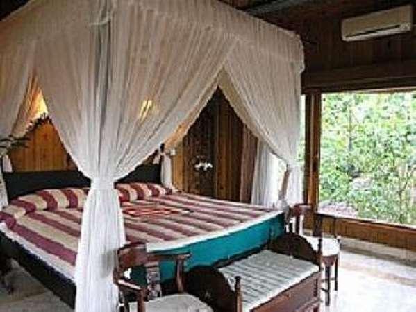 Cendana Resort And Spa Booking