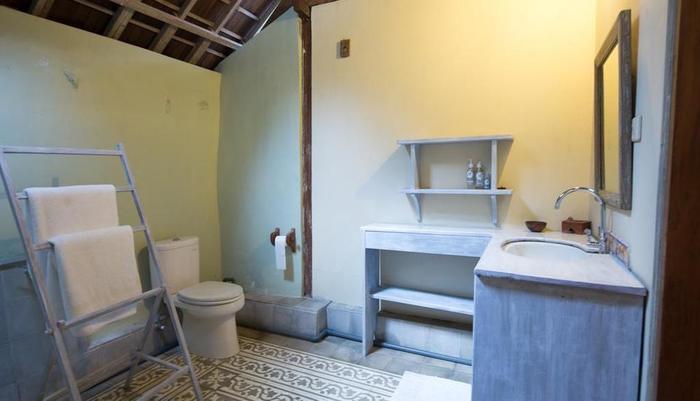 Pondok Pisang Candidasa Bali -