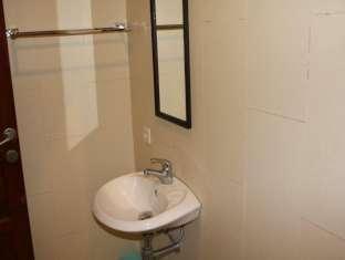 De Halimun Guest House Bandung - Kamar mandi