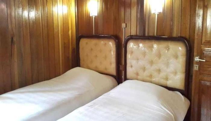 Alam Asri Hotel & Resort Cianjur - Kamar tamu
