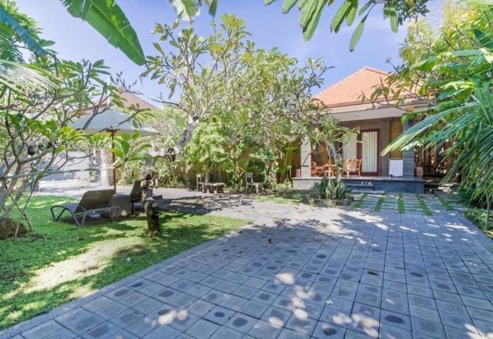 RedDoorz @Tirta Akasa Sanur Bali - Eksterior