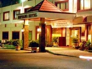 Hotel Bintang  Balikpapan - Eksterior