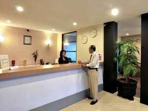Hotel Bintang  Balikpapan - Resepsionis