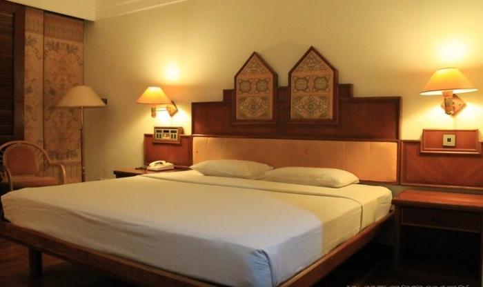 Hotel Pusako Bukittinggi - Deluxe Room