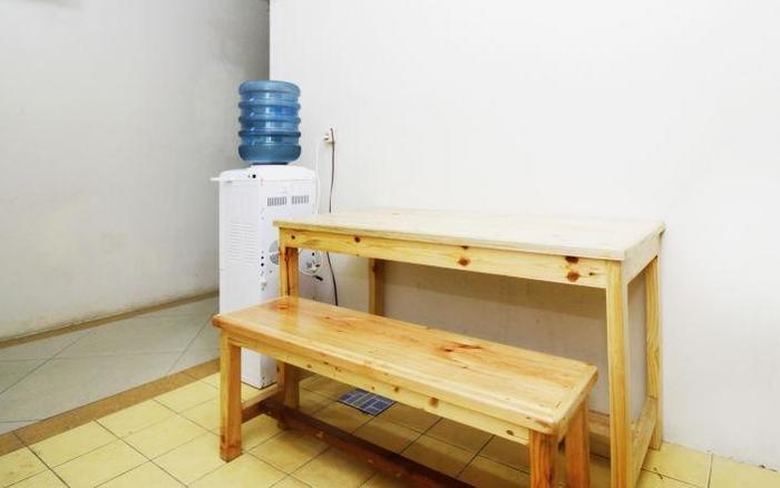 Kamar Keluarga Mangga Besar Jakarta - facility