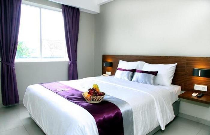 Hotel Amantis Demak - Room