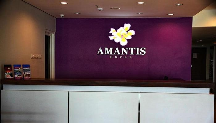 Hotel Amantis Demak - Service