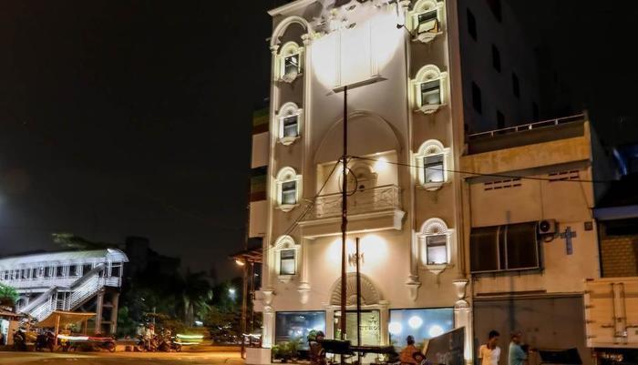 NIDA Rooms Ancol Dream Park Penjaringan Jakarta - Eksterior