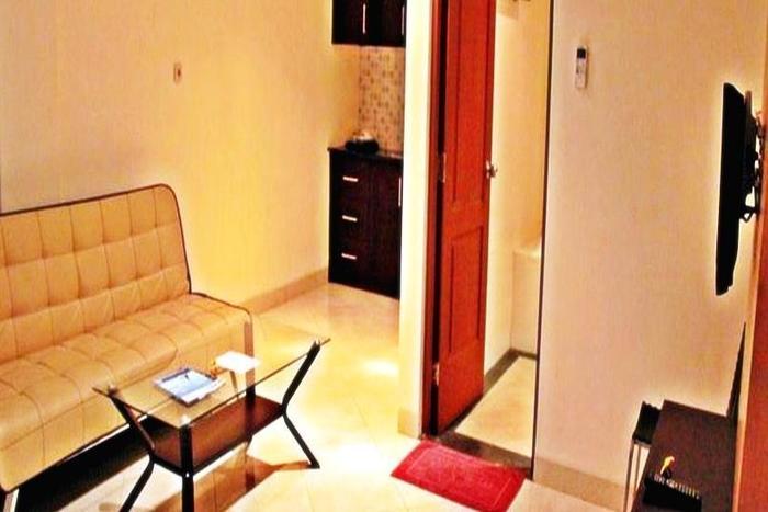 Luxio Hotel Bali - Family Room