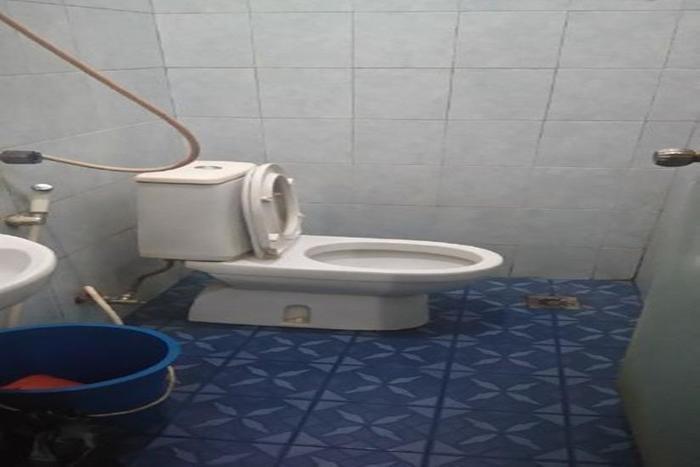 Wisma 63 Pekanbaru - Kamar mandi