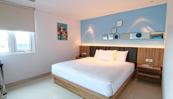 Zoom Hotel Jemursari Surabaya - Dreaming