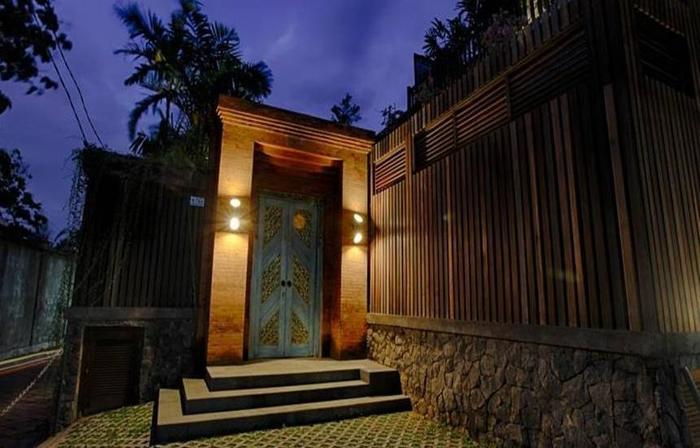 The Poh Jimbaran Bali - Eksterior