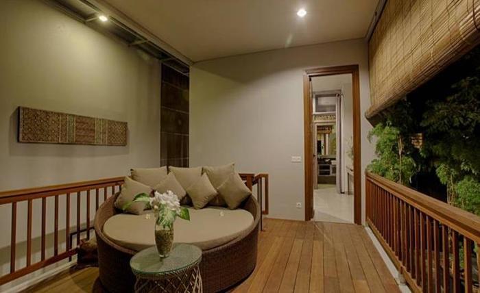 The Poh Jimbaran Bali - Interior