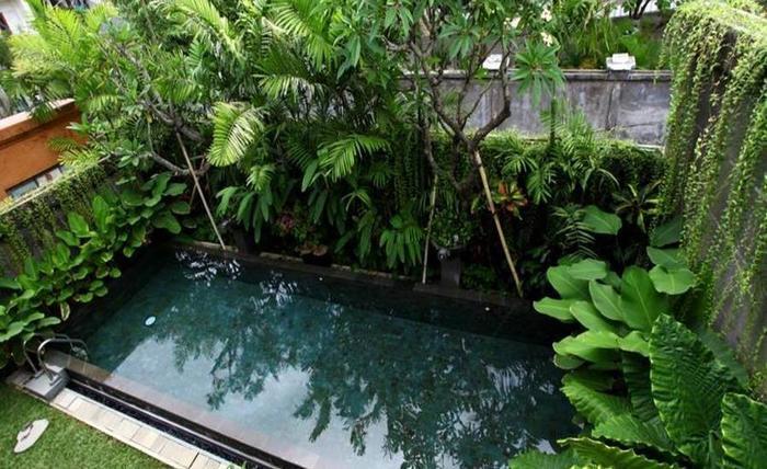 The Poh Jimbaran Bali - Kolam Renang