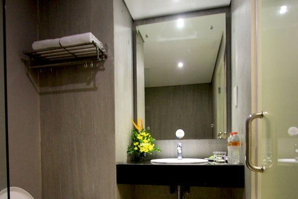 Hotel Dafam Fortuna Seturan - Amenities