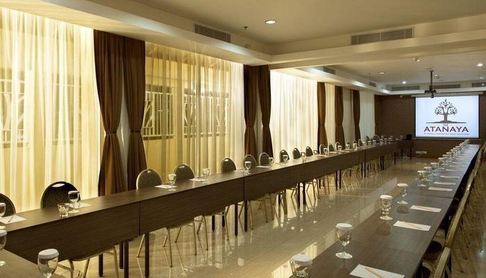 Atanaya by Century park Bali - Meeting Room