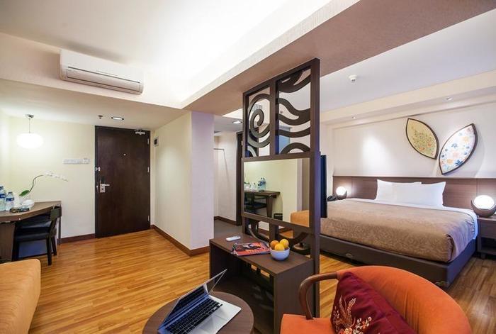 Atanaya by Century park Bali - 33333