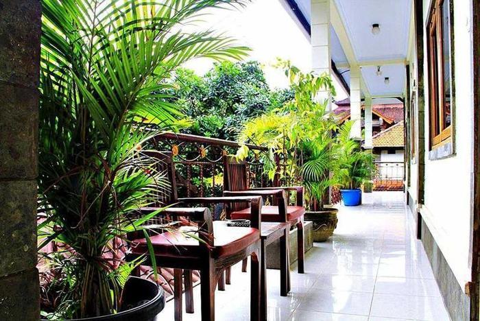 Nakula Guest House Bali - (22/Jan/2014)