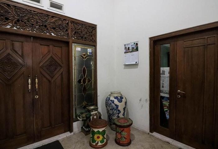 NIDA Rooms Urip Sumoharjo Monumen Monjali - Eksterior