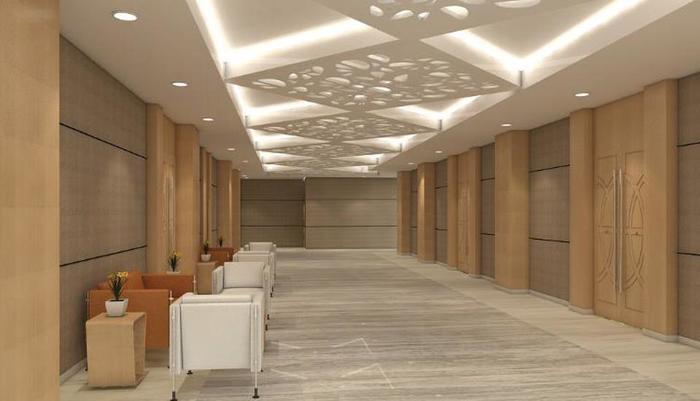 HARRIS Sentraland Semarang - Function Hall